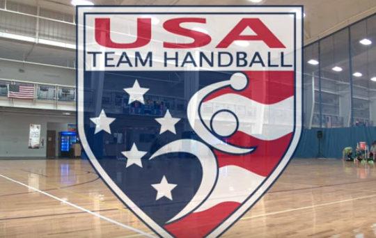USA Team Handball Open Championship